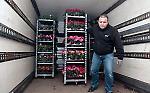 Blumengroßmarkt